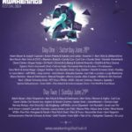 awakenings festival lineup 2014