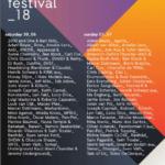awakenings festival lineup 2018