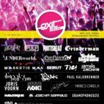 exit festival lineup 2011