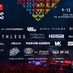 exit festival lineup 2015