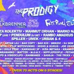 exit festival lineup 2017