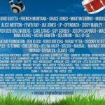 exit festival lineup 2018
