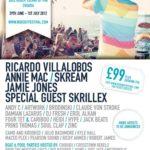 hideout festival lineup 2012