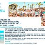 hideout festival lineup 2016