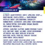 hideout festival lineup 2018