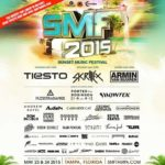 sunset music festival lineup 2015