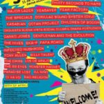 sziget festival lineup 2010