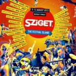 sziget festival lineup 2013