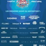 sziget festival lineup 2017