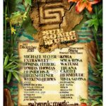 Subsonic-music-festival line-up-2010