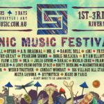 Subsonic-music-festival line-up-2017