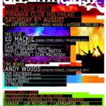 creamfields lineup 2011