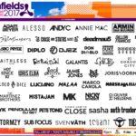 creamfields lineup 2017
