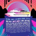 holy ship lineup 2015