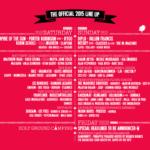 mysteryland lineup 2015
