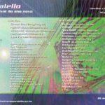 universo paralello lineup 2002