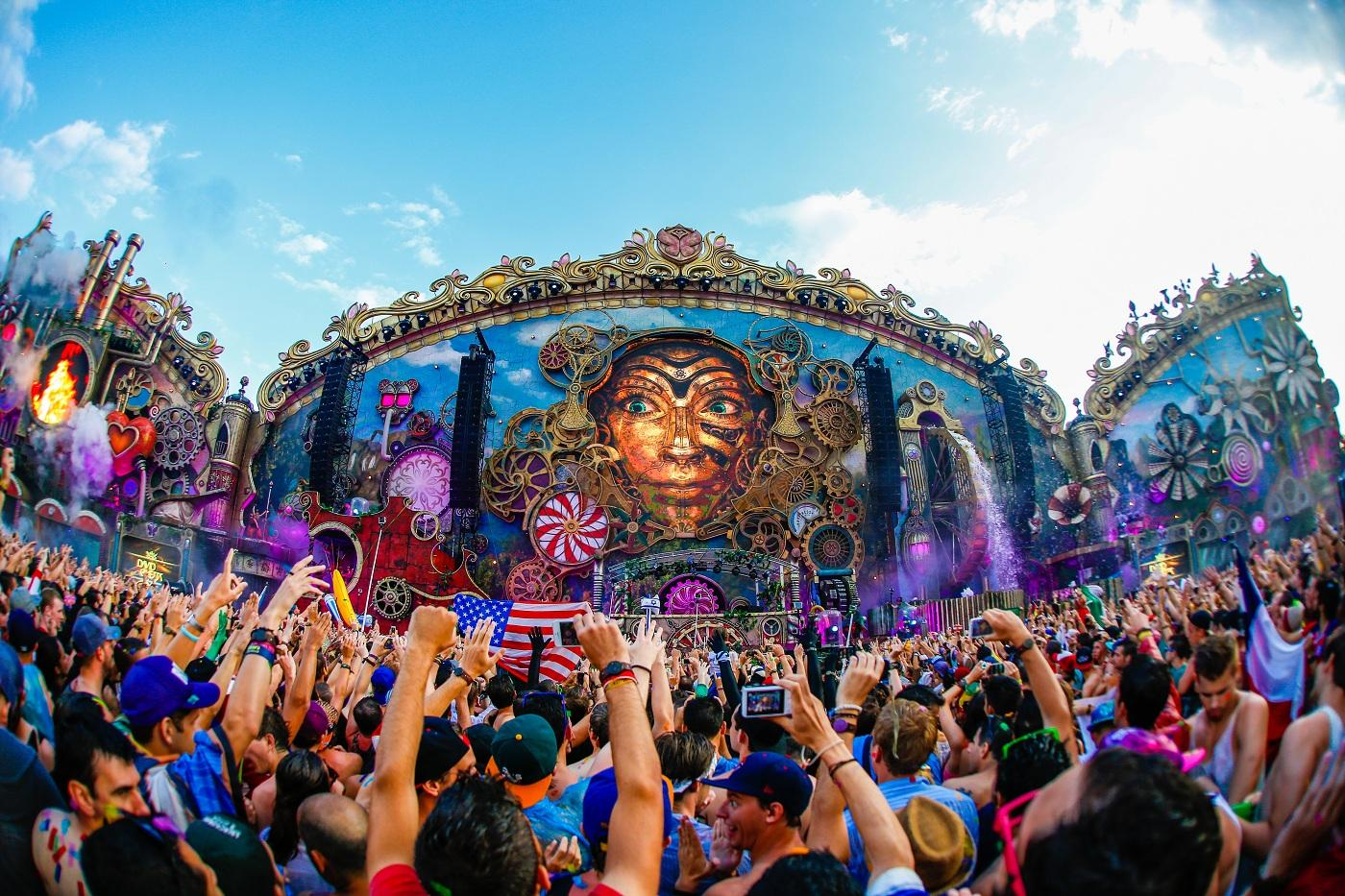hackean datos asistentes tomorrowland